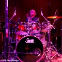 Colin Douglas (drums)